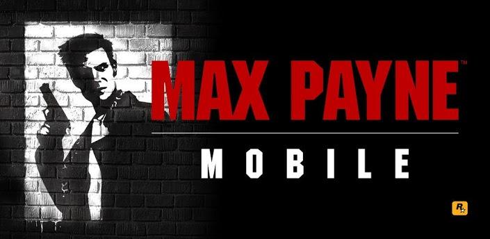 descargar max payne para android