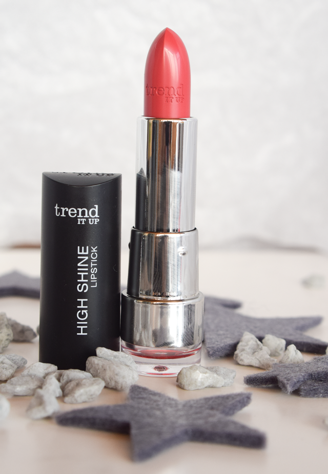 trend IT UP Highshine Lipstick 070 shiny