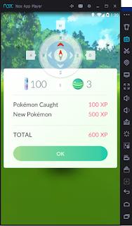 Download Pokemon Go Untuk PC Gratis Terbaru 2016 - pokemon Go