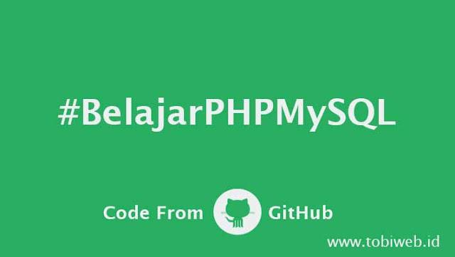 Source Code Aplikasi Monitoring Debit Air Dengan PHP MySQL