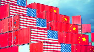 L'économie Chine