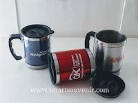 Mug Tumbler Promosi