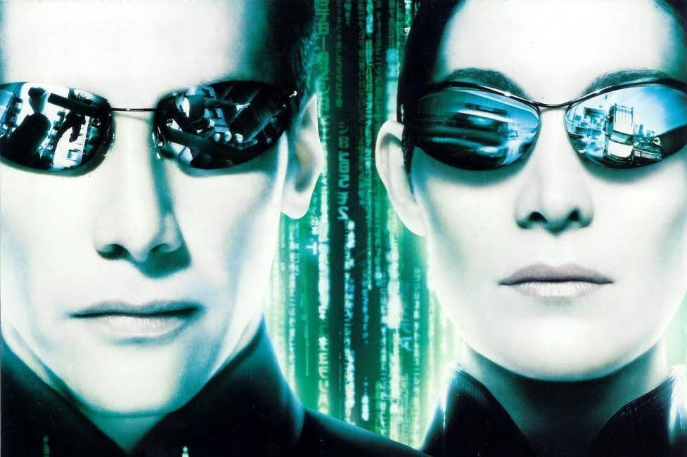 Imparare in stile Matrix non è più così fantascienza
