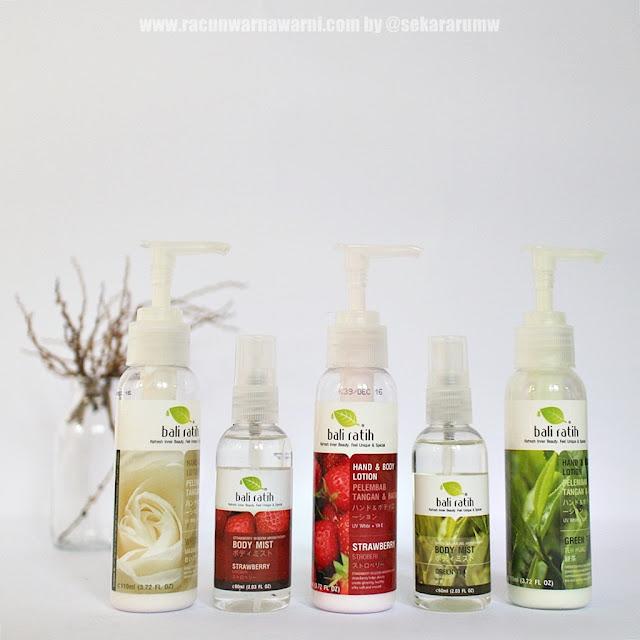 Body Care Bali Ratih