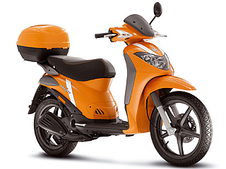 2008 piaggio liberty s scooter accident attorney