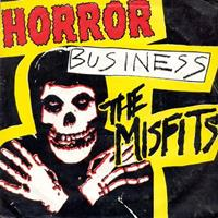 [1979] - Horror Business [EP]