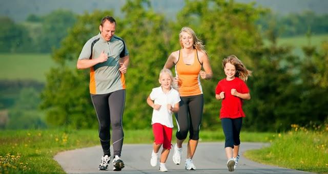 tips, cara, gaya, budaya, pola hidup sehat