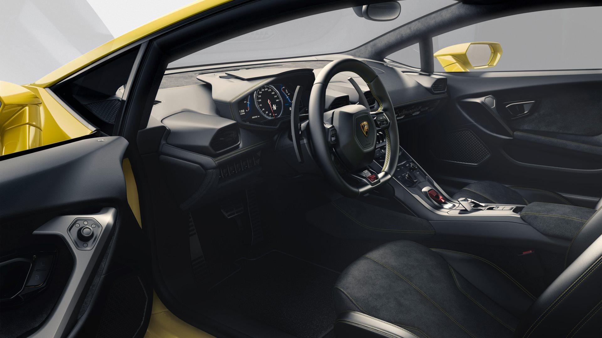 Lamborghini+Huracan+LP610-4+interior+design+HD Breathtaking Price Of Lamborghini Huracán Lp 610 4 Cars Trend