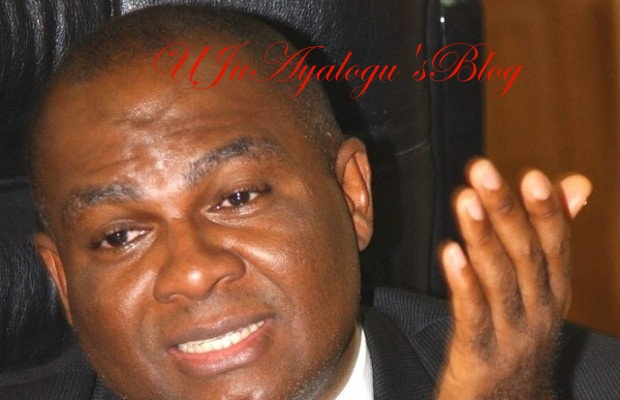 Breaking: Court Orders Arrest Of Ex-Enugu Gov., Nnamani for fraud