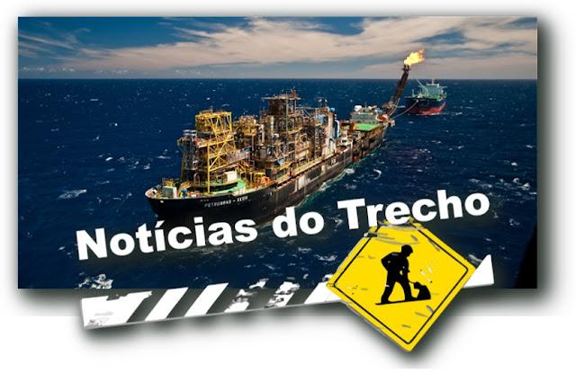 Resultado de imagem para petrolíferas noticias trecho