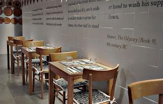 Έλληνας άνοιξε υπέροχο παραδοσιακό ελληνικό φούρνο στην καρδιά της Ν. Υόρκης και ξετρελαίνει τους Αμερικανούς