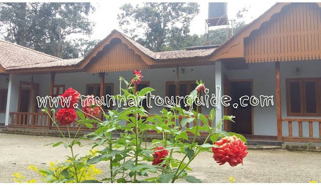 tea bungalow munnar