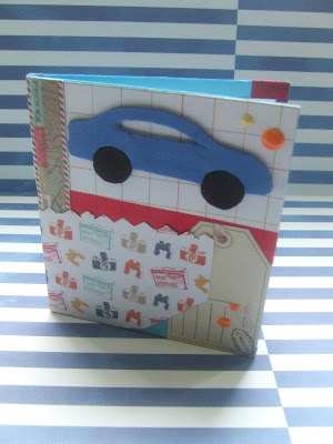 Kartka dla kierowcy