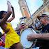 SPTrans altera itinerários de 15 linhas durante blocos carnavalescos na região da Luz