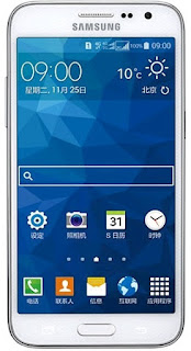 Cara Reset Samsung G5109 Galaxy Core Max Duos TD-LTE dengan mudah