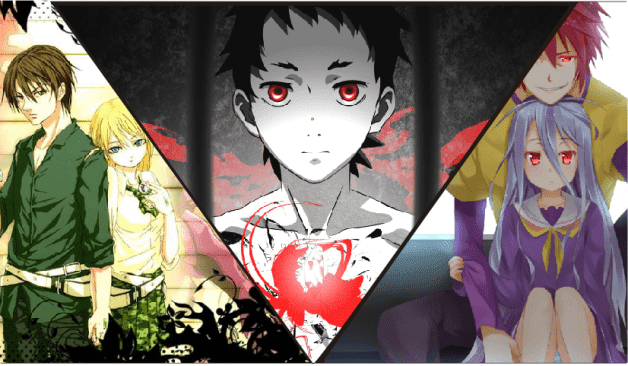 Anime Season 2