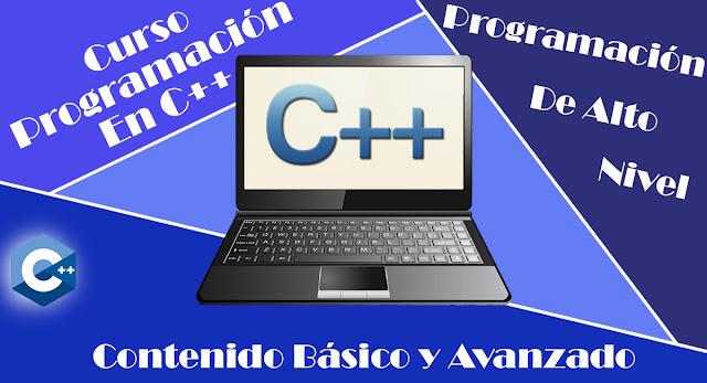 Curso Programación En C++