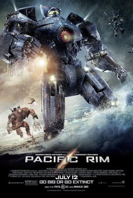 Download Film Pacific Rim (2013) Bluray Subtitle Indonesia