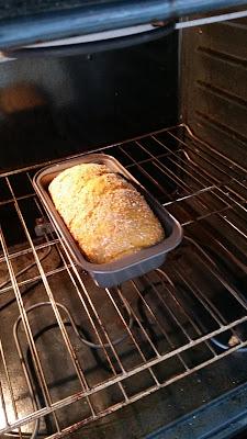 Whole Grain Carrot Chia & Honey Bread. Ready to bake.