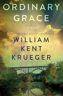 Ordinary Grace - William Kent Krueger [kindle] [mobi]