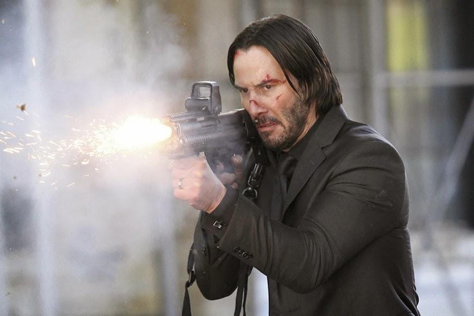 Past Midnight | Keanu Reeves pode estrelar filme de super-herói vigilante da Netflix
