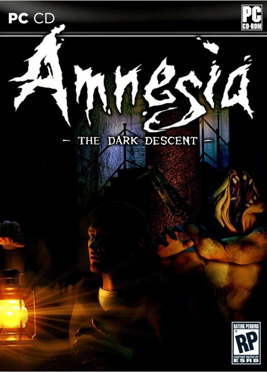 Amnesia: The Dark Descent - Download