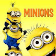 "Lane Memorial Library Blog: Early Release Double Feature: ""Minions"" and ""Elf"", Wed. 12/23"