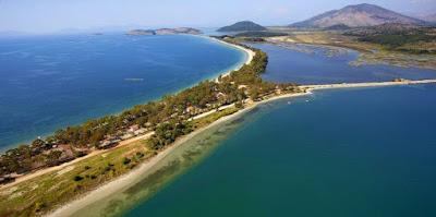 Διακήρυξη για την τοποθέτηση ομπρελοκαθισμάτων στη παραλία ΔΡΕΠΑΝΟ - ΜΑΚΡΥΓΙΑΛΙ