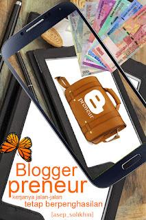 BloggerPreneur