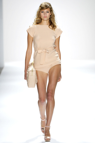 Toya's Tales Spring 2012 Ready to Wear: Highlights from the Jill Stuart Show