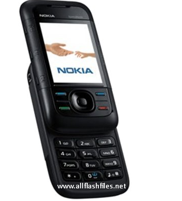 Nokia 5300 RM-146 Flash File/Firmware (V7 20) Free Download -