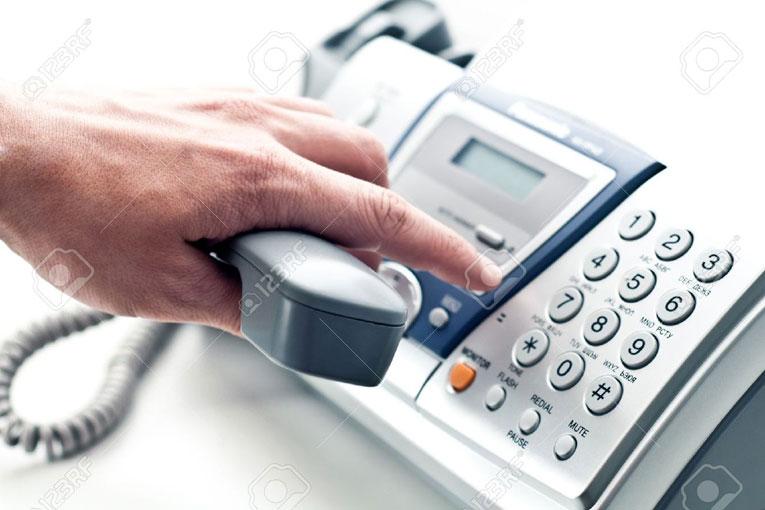 Telpon dan Faximile Virtual Office di Jakarta