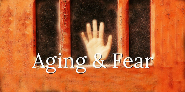 Fear of Death, Fear of Dying, The Christian Perspective