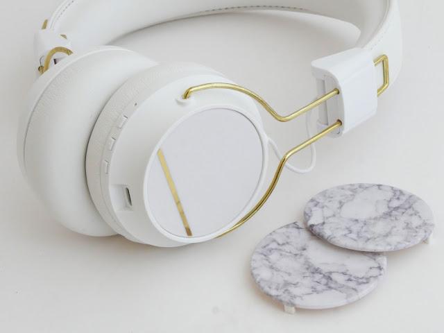 北欧デザインSudio初のワイヤレスヘッドホンSudio Regentをレビュー