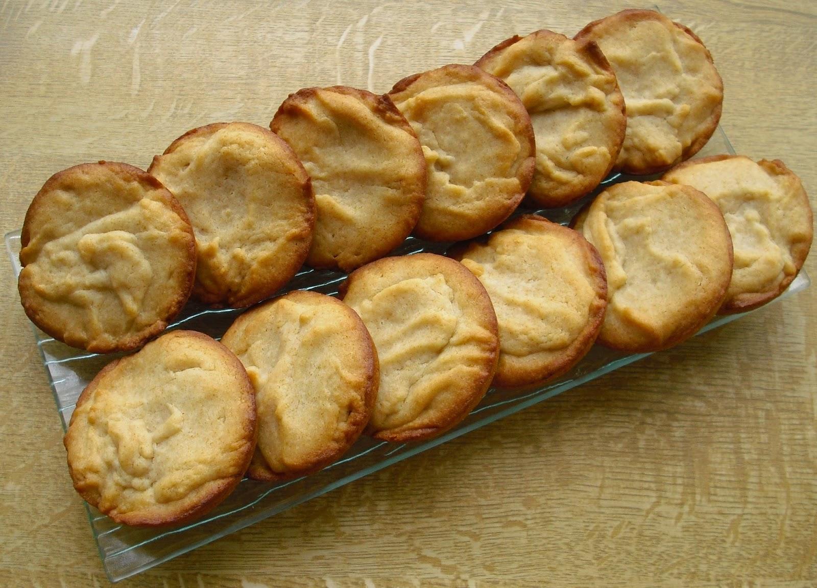 Bedwelming Know it... Live it... Share it...: Snelle koekjes zonder suiker @NU73