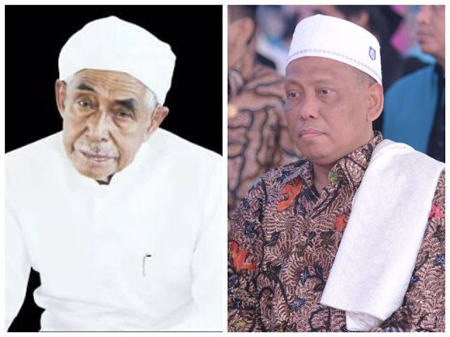 Innalillahi, Rois Syuriah PCNU Sumenep dan Pamekasan Wafat Bersamaan Pagi ini