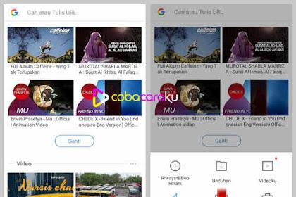 Agar Hasil Download Uc Browser Tersimpan Di Sd Card