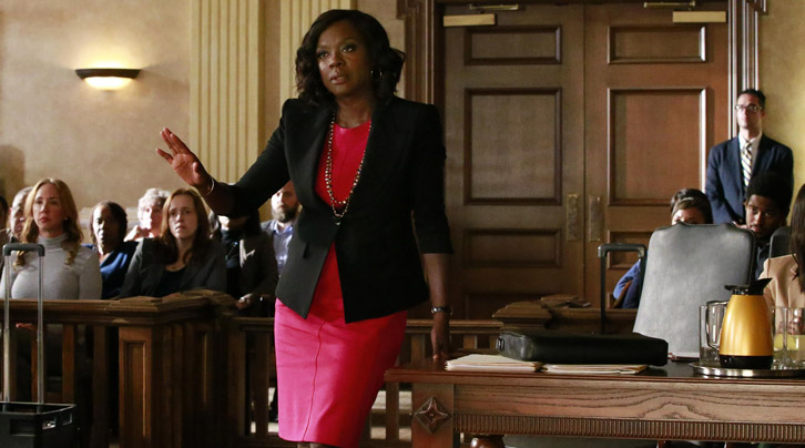 "How To Get Away With Murder - Always Bet Black - Review: ""The Cracks Are Appearing"""