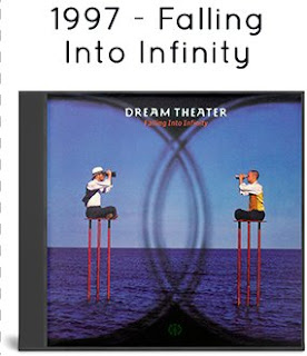 1997 - Falling Into Infinity