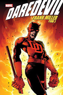 Daredevil tom 1 okładka