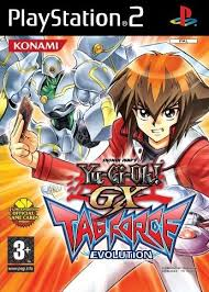 Free Download Yu-Gi-Oh! GX - Tag Force Evolution PS2 ISO PC GAMES & Android Game Full Version ZGASPC