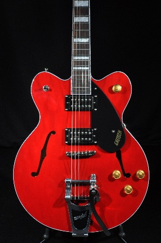 Đàn Guitar G2622T Streamliner Center Block with Bigsby