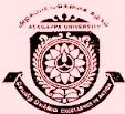 Alagappa University Date Sheet/ Time Table for academic year 2016 -2017