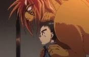 Ushio to Tora - Episódio 10