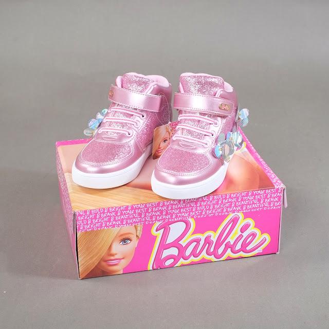 Giày thể thao trẻ em thời trang