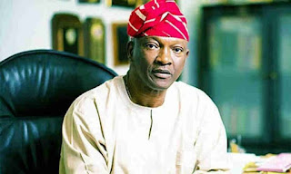 I Am Still Very Much In PDP - Agbaje