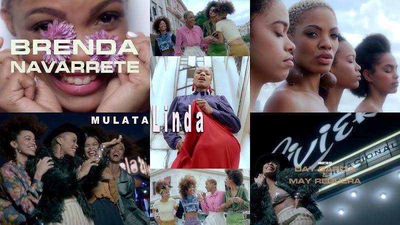 Brenda Navarrete - ¨Mulata Linda¨ - Videoclip - Dirección: Day García - May Reguera. Portal del Vídeo Clip Cubano