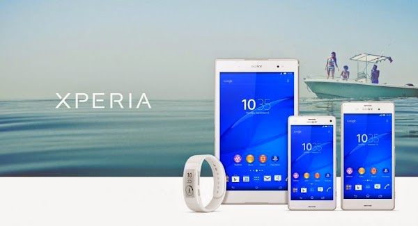 HP Sony Xperia Android Jelly Bean: Info Harga Terupdate