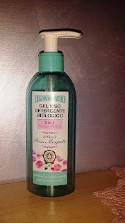 Gel viso detergente Biologico - I Provenzali Bio