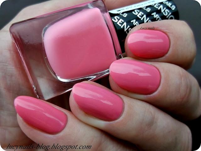 SENSIQUE Art Nails nr 326 Rambutan